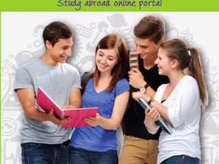 Online Study Abroad Portal 03214426607