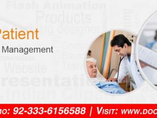 Patient Management Software | Doctor Briefcase