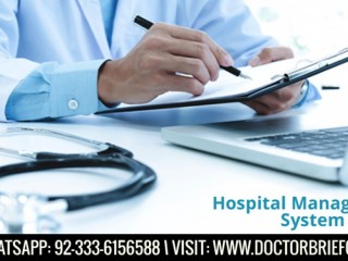 Top Hospital Management Software for Your Hospital