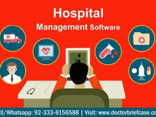 Hospital Management System | Doctor Briefcase