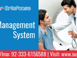 Patient Management System | Doctor Briefcase