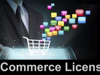 Ajman Free-zone E-commerce license