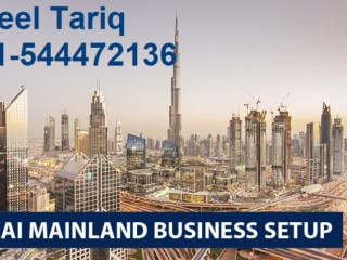 Company formation for Businessman in UAE Free Zone
