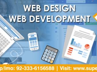 World Class Web Design & Development Service