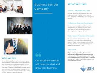 Business Setup & Consultancy Company in Dubai - #0544472159