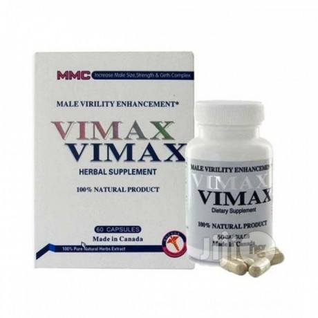 Vimax Pills Price in Pakistan, Islamabad