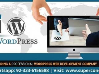 Hire Wordpress Website Design Experts