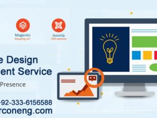 Cheap website design and Development Service