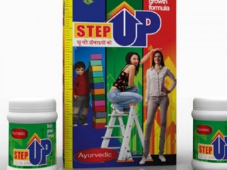 Step Up Body Growth Formula In Pakistan