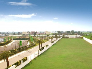 Best Location Plots For Sale In DHA Lahore