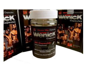 Wenick Capsule in Pakistan 03055997199