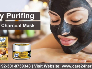 Best Charcoal Peel off Face Mask