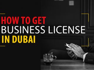 Dubai business license