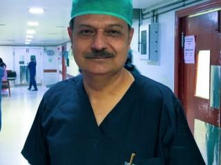 Dr Rashid Saeed
