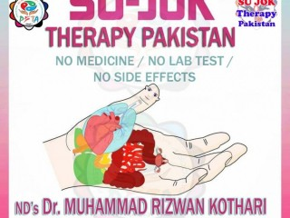 #sujokPakistan Basic Acupressure Course Online