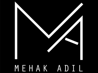 Fashion designer in Pakistan - Mehak Adil
