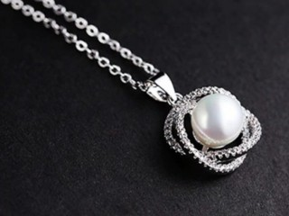 Women Jewelry Necklaces Silver in Sargodha, Jewel Mart, Online Jewelry Shopping