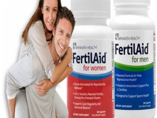 FertilAid Price In Pakistan - 03086663800- Fertilaid For Men