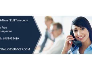 Back Office Executive HIRING FRESHERS ...!!!