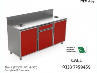 All Meat Shop Equipment in Pakistan, Meat Chiller, Meat Hanging Chiller, Meat Display Fridge, ALVO Meat Display Chiller