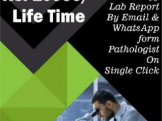 MEDICAL LABORATORY SOFTWARE IN PAKISTAN