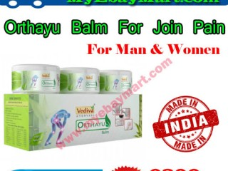 Original Orthayu Balm in Rawalpindi Official Shop Pakistan 03001578777