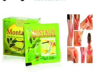 Montalin Capsules in Rawalpindi 100% Results Original Shop | 03001578777