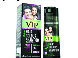 Vip Hair Colour Shampoo in Rawalpindi | Online Shop Pakistan - 03001578777