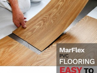 MarFlex PVC Vinyl Flooring