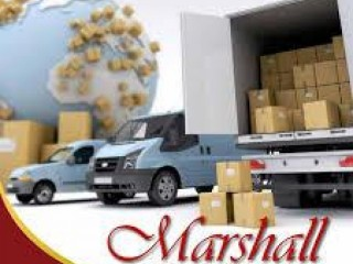 Marshall packers and movers in islamabad