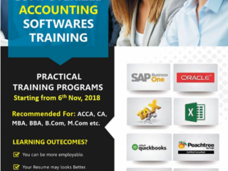SAP Training in Lahore, Pakistan | Recknors
