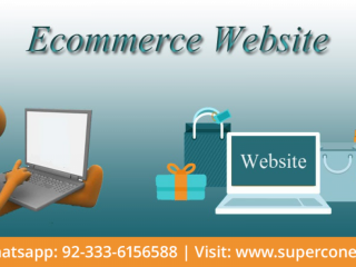 Best E-commerce Web Development Design Company
